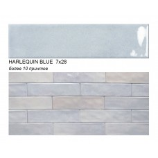 HARLEQUIN BLUE 7х28