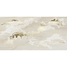 VENUS DEC. SOLITAIRE GOLD-SAND 60x120